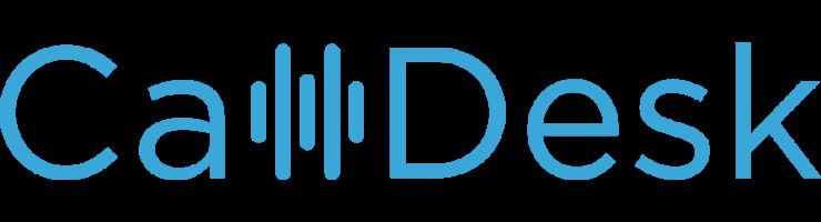 CallDeskのロゴ
